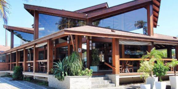 Restaurante Bertioga